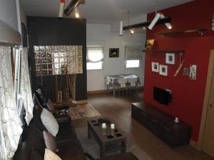 Coqueto apartamento Orio, Апартаменты  Орио - big - 1