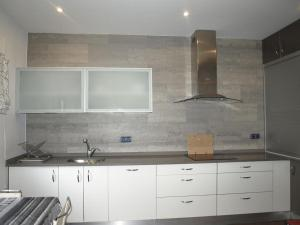 Coqueto apartamento Orio, Apartmanok  Orio - big - 2