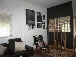 Coqueto apartamento Orio, Apartmanok  Orio - big - 5