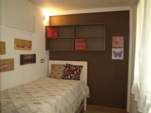 Coqueto apartamento Orio, Apartmanok  Orio - big - 4