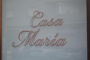 obrázek - Hostal Casa Maria