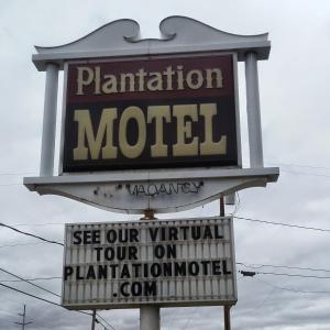 obrázek - Plantation Motel