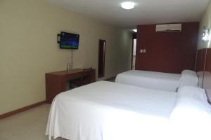 Price Hotel Central