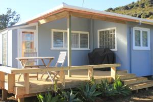 Hot Water Beach Surf Sound Cottage, Prázdninové domy  Hotwater Beach - big - 14