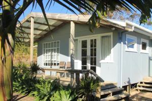 Hot Water Beach Surf Sound Cottage, Prázdninové domy  Hotwater Beach - big - 1