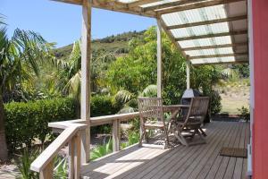 Hot Water Beach Surf Sound Cottage, Prázdninové domy  Hotwater Beach - big - 11