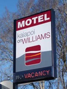 obrázek - Kaiapoi on Williams Motel