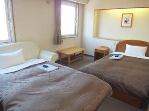 Сано - Hotel Wakasa