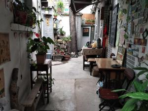 Ji nan International Youth Hostel, Хостелы  Цзинань - big - 13