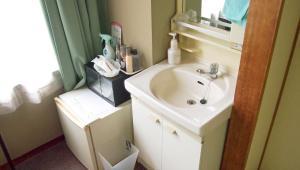 和室 共用バスルーム