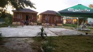 Даминика, Guest houses  Alakhadzi - big - 4