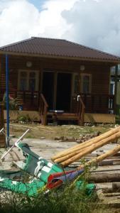 Даминика, Guest houses  Alakhadzi - big - 9