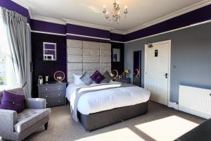 The Glenross Guesthouse
