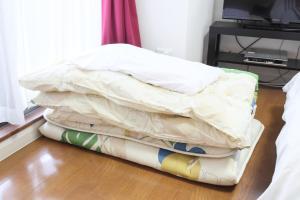 La Familia Yamasaka, Apartmanok  Oszaka - big - 133