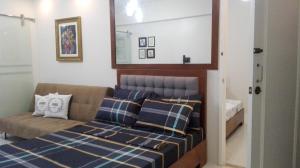 Eunickah's Condo Rentals, Apartmanok  Tagaytay - big - 42