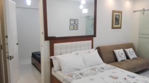Eunickah's Condo Rentals, Apartmanok  Tagaytay - big - 41