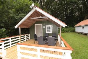 Husodde Strand Camping & Cottages