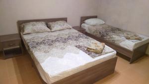 Zhemchuzhinka Guest House, Affittacamere  Blagoveshchenskoye - big - 21