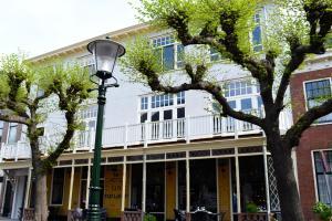 Tweelwonen Hof van Holland Noordwijk apartments, Нордвейк