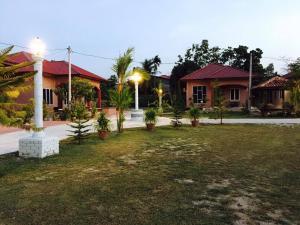Harmony Guesthouse Sdn Bhd, Penzióny  Kampung Padang Masirat - big - 25