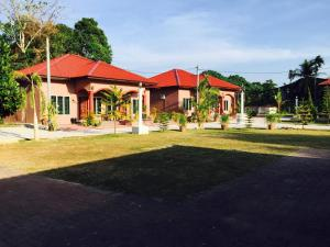 Harmony Guesthouse Sdn Bhd, Penzióny  Kampung Padang Masirat - big - 1