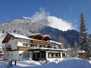 Berghaus Halali - dein kleines Hotel an der Zugspitze