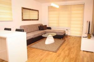 Deluxe Apartment Pasha