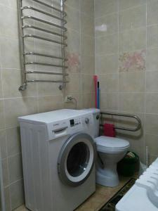Apartment Volzhskaya 38