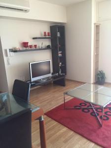 Penthouse Apartment, Amathus, Limassol