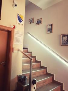 Hostel Imran Zenica - фото 10