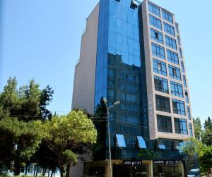 Тбилиси - L Plaza Hotel
