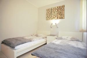 Apartments Nac Bovec