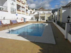 Apartamentos Chimenea Nerja