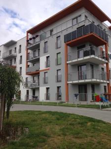 Apartament SunSet