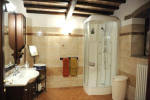 Casa Vacanze Paradiso, Holiday homes  San Lorenzo Nuovo - big - 29