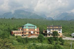 Miramonti Resort