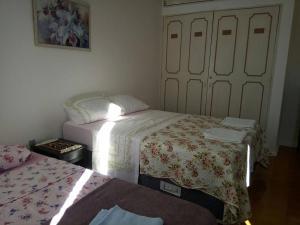 Cozy apartment 3 rooms at Flamengo, Апартаменты  Рио-де-Жанейро - big - 17