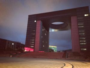 Near Putuo Mountain Apartment, Apartments  Zhoushan - big - 6