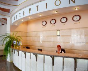 Hotel Ternopil, Hotels  Ternopil' - big - 49