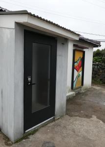 Jeju Hadori Byeolbangne, Ferienhäuser  Jeju - big - 12