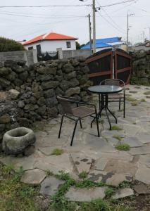Jeju Hadori Byeolbangne, Ferienhäuser  Jeju - big - 14