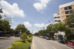 Maxliving, Hostels  Nonthaburi - big - 4