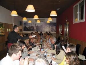 Hostal Guilleumes, Vendégházak  Monistrol - big - 34