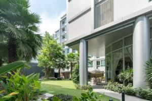 Gfeel Studio Deluxe, Apartments  Bangkok - big - 18