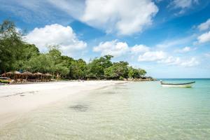 White Beach Bungalows