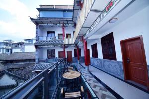 Dali U+ International Youth Hostel, Hostely  Dali - big - 76