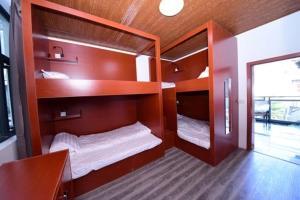 Dali U+ International Youth Hostel, Hostely  Dali - big - 28