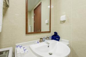 The Modern Holiday Villa Beijing Gubeikou Branch, Apartments  Miyun - big - 10