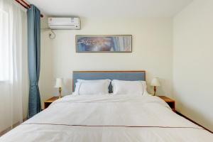 The Modern Holiday Villa Beijing Gubeikou Branch, Apartments  Miyun - big - 5