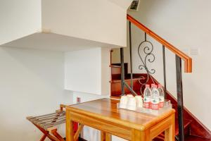 The Modern Holiday Villa Beijing Gubeikou Branch, Apartments  Miyun - big - 44